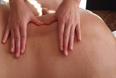Bowenova tlaková masáž